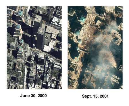 September 11 2001 attack essay